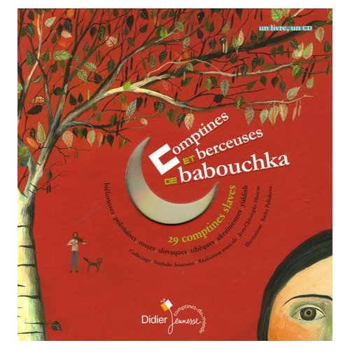 Comptines de Babouchka