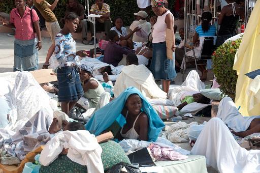 Port-au-Prince