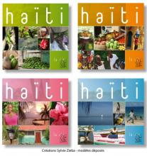 Lot carte Haiti