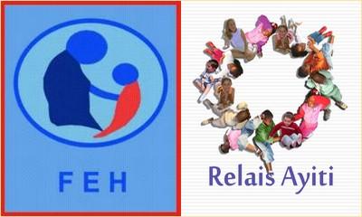 FEH et Relais Ayiti