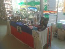 Stand jardinerie Toulouse