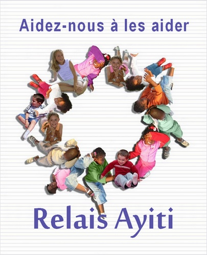 RELAIS AYITI Association Humanitaire loi 1901