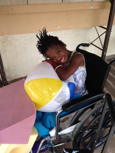 Appel à vos dons pour soigner Alannda