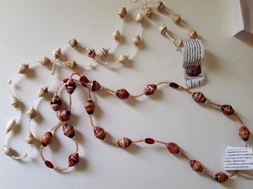 Colliers de Dieuvina