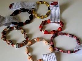 Bracelets de Mamoun