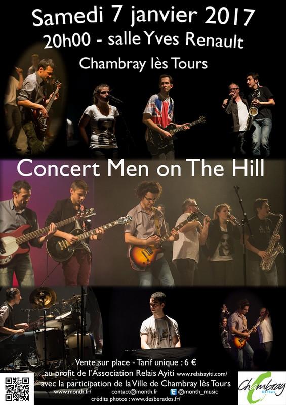 Concert à Chambray-lès-Tours
