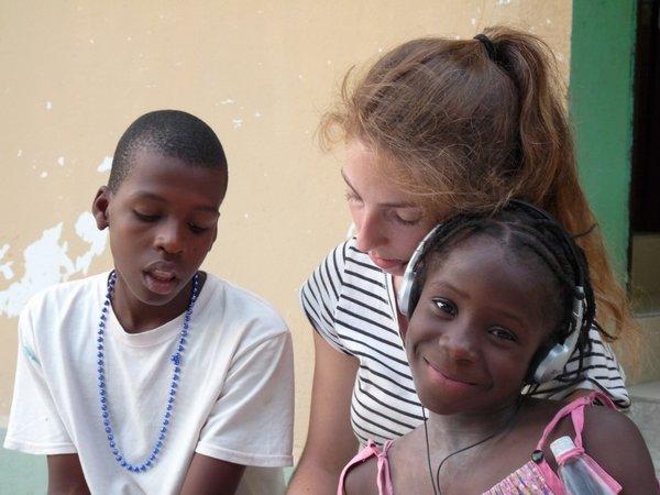 Cré Haïti vité