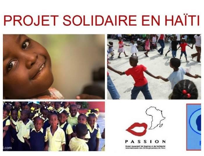 Cré Haïti vité : l'Art dans tous les sens !