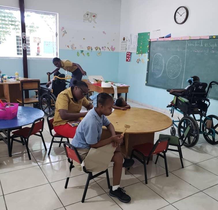 Education specialisée 4