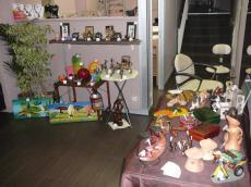 Expo salon de coiffure centre 2012