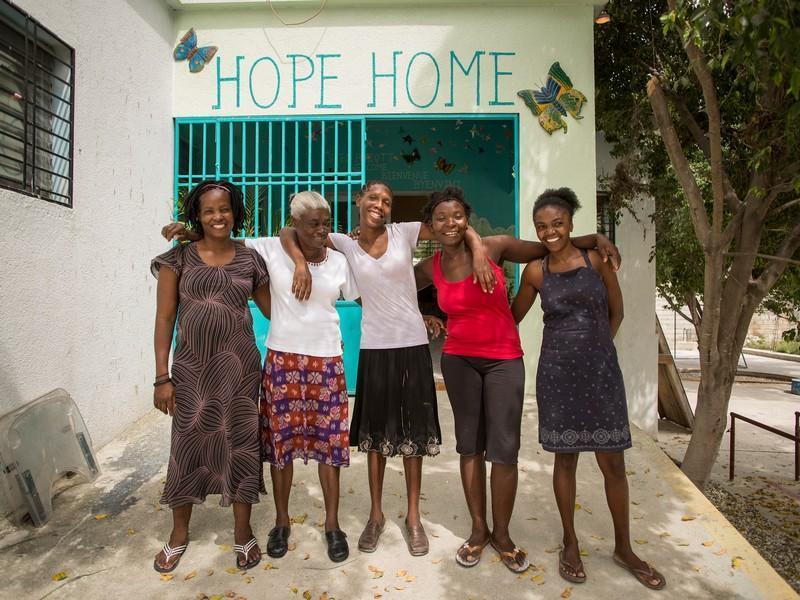 Hope Home
