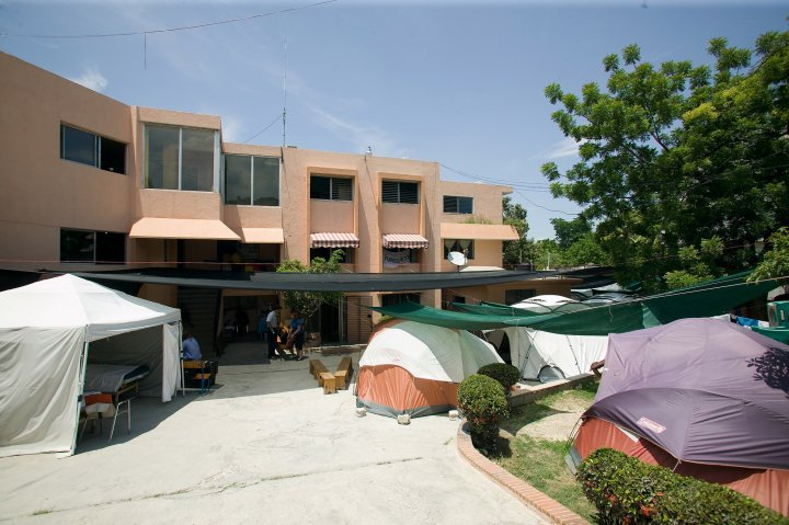 Hôpital Espoir