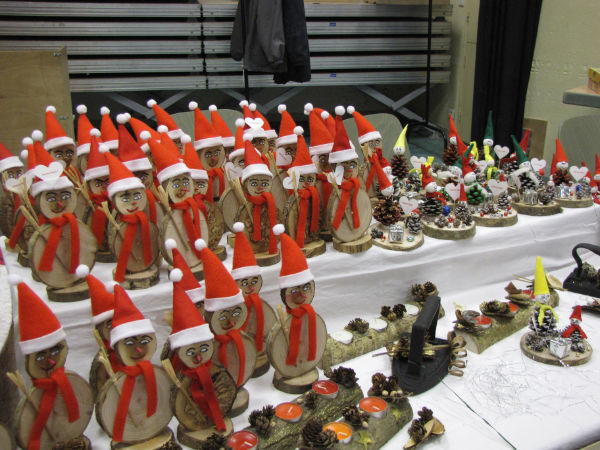 Marché de Noël du Nord