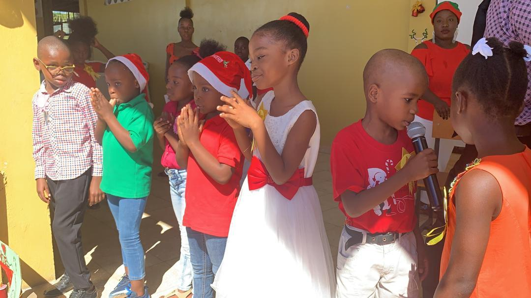 Noël 2020 en Haïti