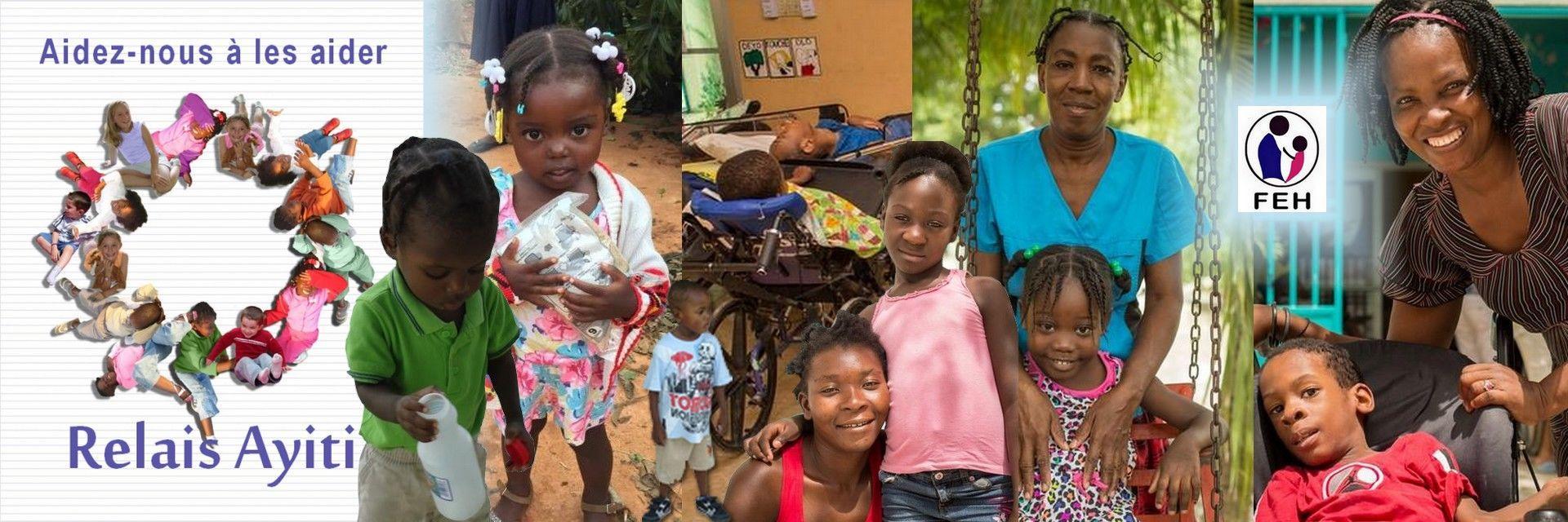 Association Relais Ayiti