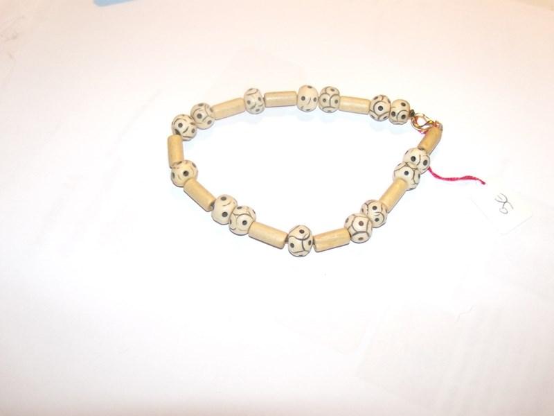 Bracelet Haitien