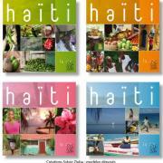 Lot carte Haiti