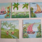 Peintures Marcellus