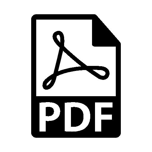 Nouveau bulletin d'adhésion 2021